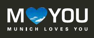 M Loves YOU