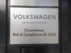 VW Governance